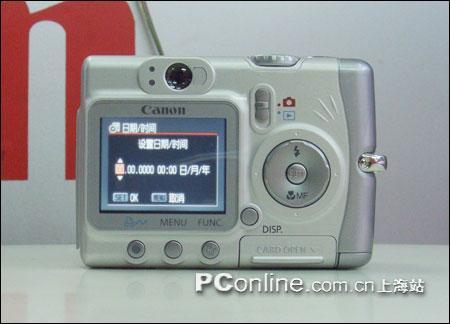 廉价中的极品佳能A系列相机大降200元