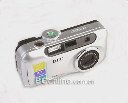 低价就是实在近期千元级数码相机选购指南(10)