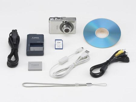 初级消费者必看500万像素数码相机导购(图)
