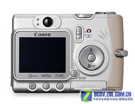 配件一站全购齐佳能A510相机特价销