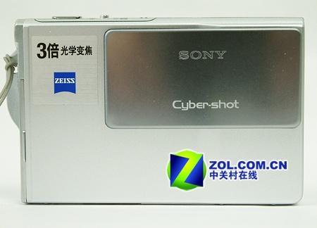 [上海]将索尼T7数码相机促销进行到底