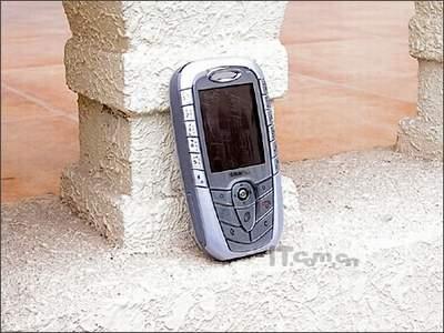 售价不足1900西门子智能手机SX1狂甩(图)