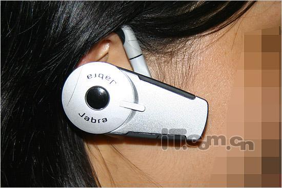 丹麦贵族 Jabra BT800高端蓝牙耳机试用(4)_新