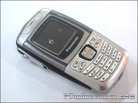 玩命大甩卖松下X300DV手机特价1380元(图)