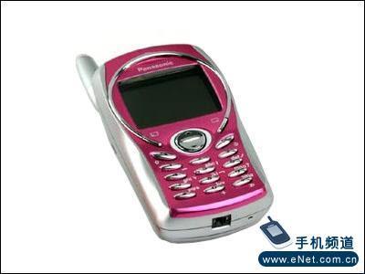 粉色精灵诱惑松下超小手机G51仅售399元