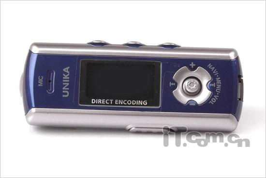狙击中端市场7月份最值得关注MP3导购