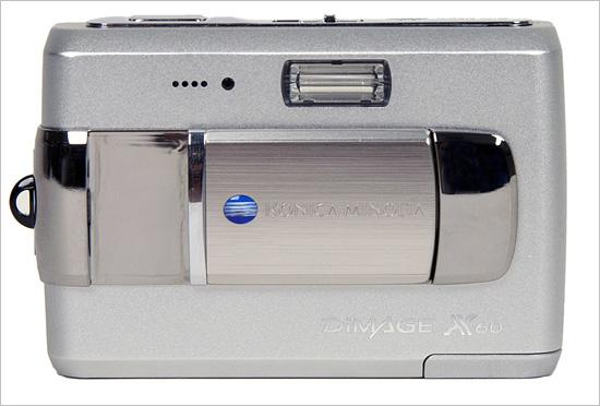 新品叠出七月数码相机市场新机型一览(3)