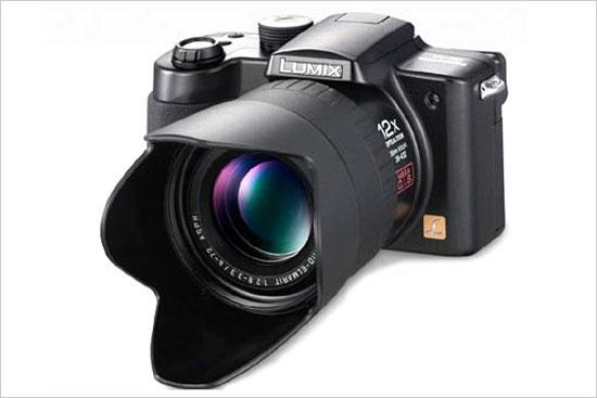 各选所需从技术角度谈数码相机的选购(3)