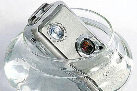 各选所需从技术角度谈数码相机的选购(6)