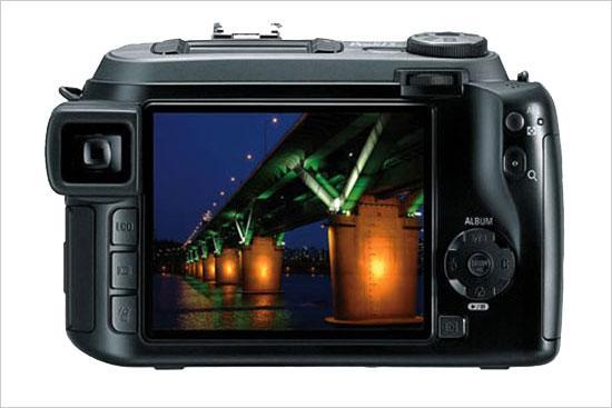 各选所需从技术角度谈数码相机的选购(2)