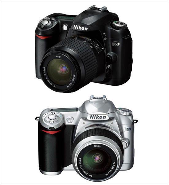 新品叠出七月数码相机市场新机型一览(4)
