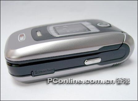 立体声MP3铃声三星全能3G手机Z300到货