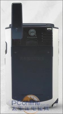 显示效果出色三星Palm智能新星i539评测