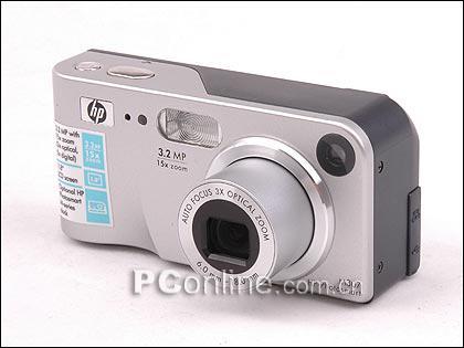 性能单挑热门数码相机相似机型点评分析