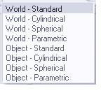 Vue5Esprit材质编辑器详解:基础控制