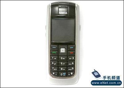 商务手机齐降诺基亚简约直板6021售2180