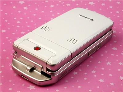 最性感的3G机王夏普200万像素V902SH解析