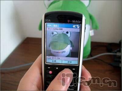 只要2590元T-mobile版多普达575手机降价