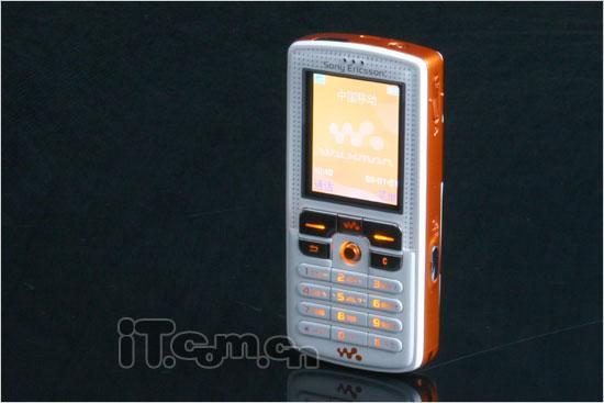重定义音乐手机标准索爱W800c专项评测