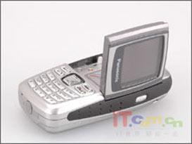 跌破1000元关口松下DV手机X300清仓甩卖