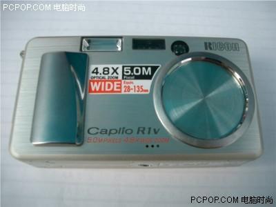 曾经高价DC微拍王理光R1V今日跳水120