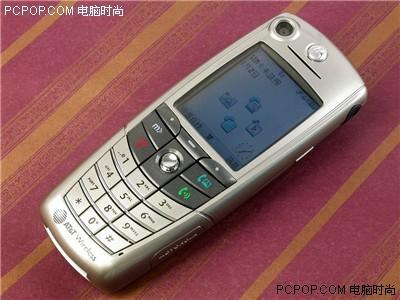 千元性价王摩托罗拉3G手机A845详细评测