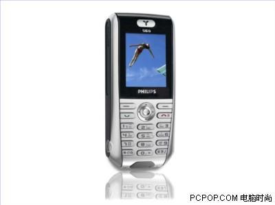支持BeDJ混音飞利浦DV手机568降至1380元