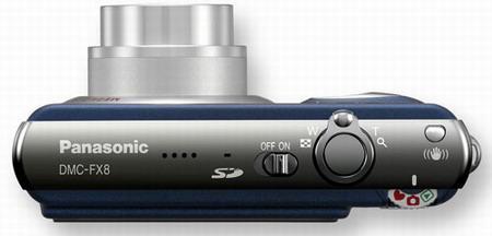 货源严重不足超薄相机松下FX8猛涨300元