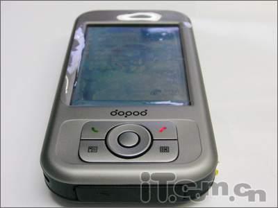 新的王者降临多普达828+智能手机独家上市