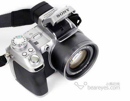 速杀佳能长焦S2索尼相机H1真实试用报告