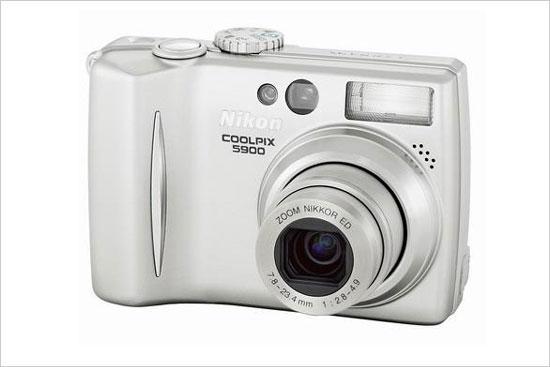 2500元中坚力量家用型热门数码相机推荐(2)