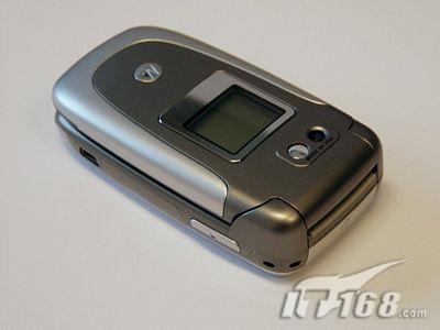 流行密码摩托罗拉MP3手机V360完全接触