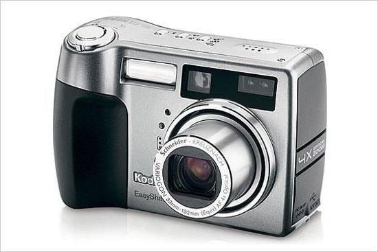 2500元中坚力量家用型热门数码相机推荐(3)