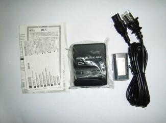 购机友情提示数码相机锂电池选购小贴士