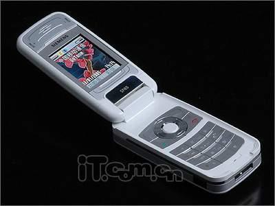西门子超炫旋转手机SF65上市仅售2280元