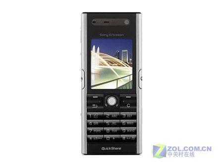 索爱3G直板强机K600黑版V600i仅2580