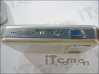 同样具竞争力三星i5挑战日系超薄相机