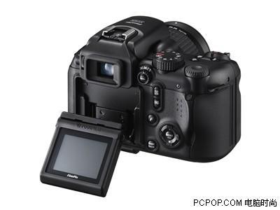 首部900万像素DC富士S9500多样片评测
