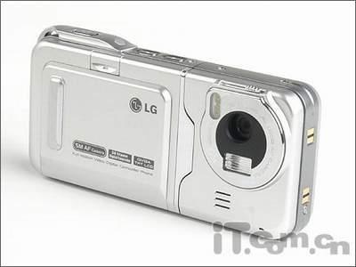 天价产品LG顶级C网手机C960疯狂上市