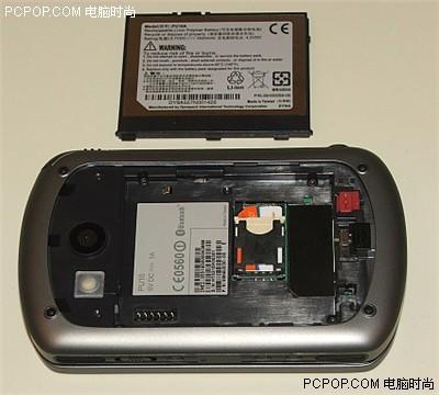 新一代智能手机旗舰 多普达900清晰图赏(2)