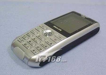 小幅度跳水飞利浦568手机跌破1400元(图)
