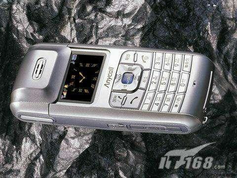 跌落三星500万相素手机M509降至7950元