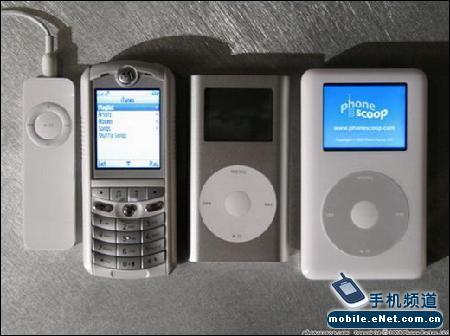 苹果音乐手机摩托罗拉ROKRE1试用