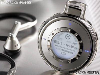 松日新MP3机泄密三星怀表机又被抄袭