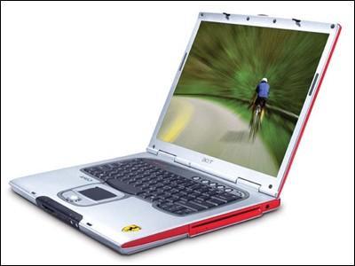 豪华尊贵典范法拉利概念液晶新品上市高清图片