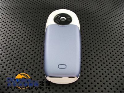 突现性价比MOTO音乐照相手机E375仅1280