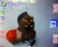 国产400万像素自动对焦联想V920评测(4)