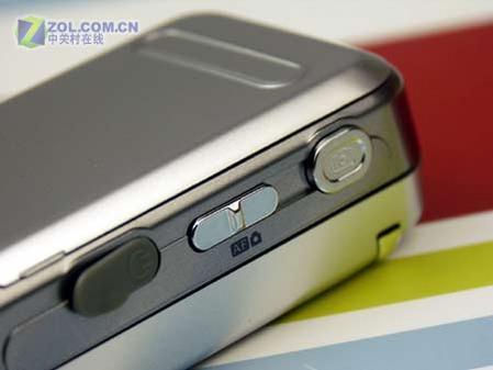 国产400万像素自动对焦联想V920评测(2)