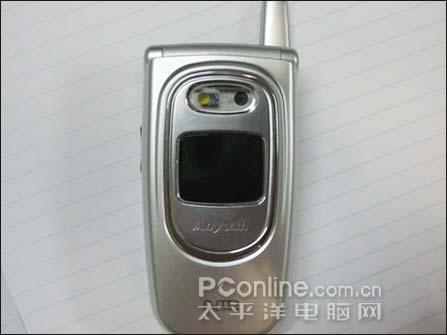 上海一周二手手机行情:三星滑盖E818超值