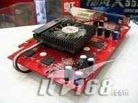 力压6600LEX550XT显卡火速到货仅售649元